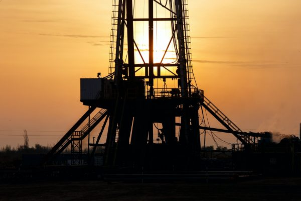 Oil and Natural Gas Prices Rising Post-pandemic Covid